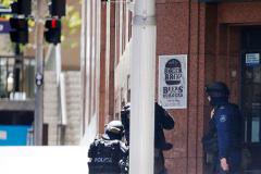 Правительство Австралии взяло под контроль ситуацию с заложниками в Сиднее