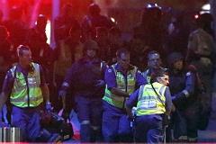 Три человека погибли в ходе операции по освобождению заложников в Сиднее