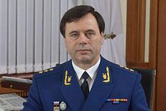 Александр Буксман: средняя сумма полученной взятки составила 682 тыс. рублей