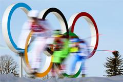 Олимпийские игры разрешили проводить одновременно в нескольких странах