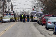 Бывший военный в Пенсильвании застрелил шесть человек
