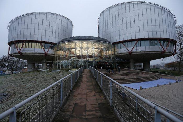 решения европейского суда по правам человека: