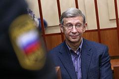 Евтушенкова отпустили из-под домашнего ареста
