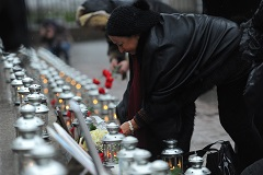 Следственный комитет возобновил расследование дела о теракте на Дубровке