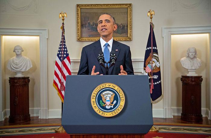 Обама заявил о начале восстановления дипотношений между США и Кубой