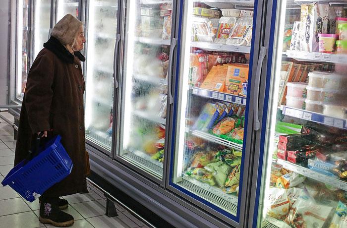 Торговые сети стали получать уведомления от поставщиков о повышении цен