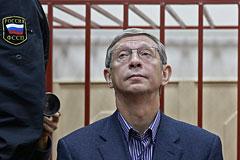 С Евтушенкова сняли обвинения в легализации средств
