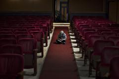 """Кинотеатру в Техасе запретили показать вместо """"Интервью"""" фильм """"Отряд """"Америка"""""""