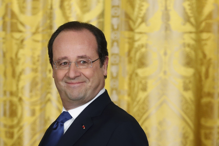 Олланд исключил введение Евросоюзом новых санкций против РФ