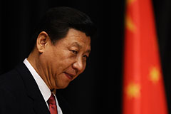 Личное измерение власти: Китай через два года после съезда