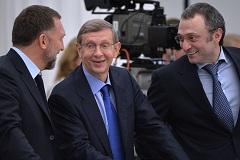 """Бизнесмены рассказали о """"теплой"""" встрече с Путиным"""