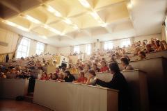 Стоимость обучения в вузах предложили заморозить на три года