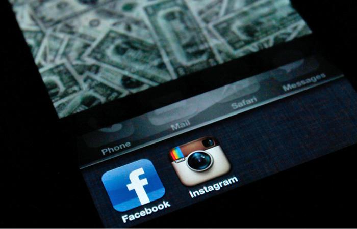 Instagram оценили в $35 млрд