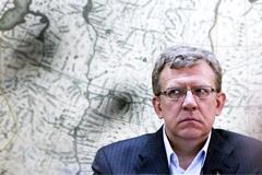 """Кудрин предрек России """"полноценный экономический кризис"""" в 2015 году"""