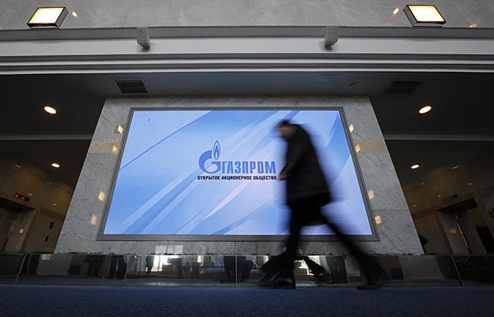 """Добыча """"Газпрома"""" в 2014 году будет самой низкой в истории компании"""