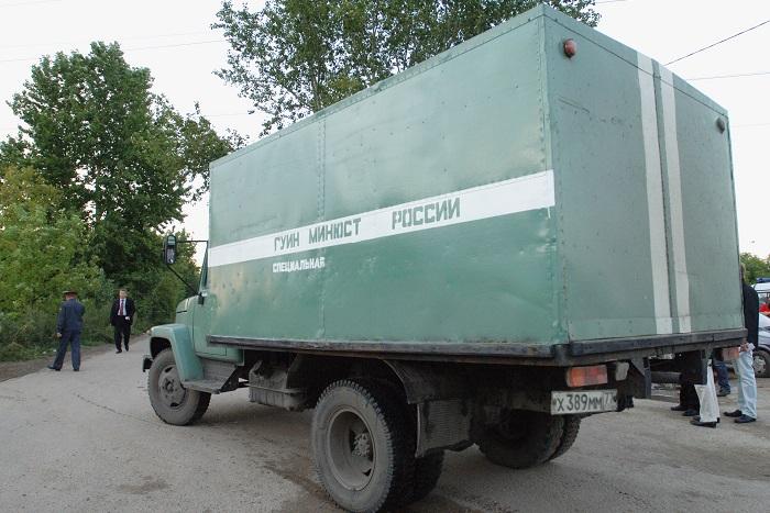 Минюст не увидел нужды в дополнительном наказании за незаконное обогащение чиновников
