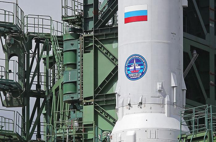 """Россия осуществила первый пуск космической ракеты """"Ангара-А5"""""""