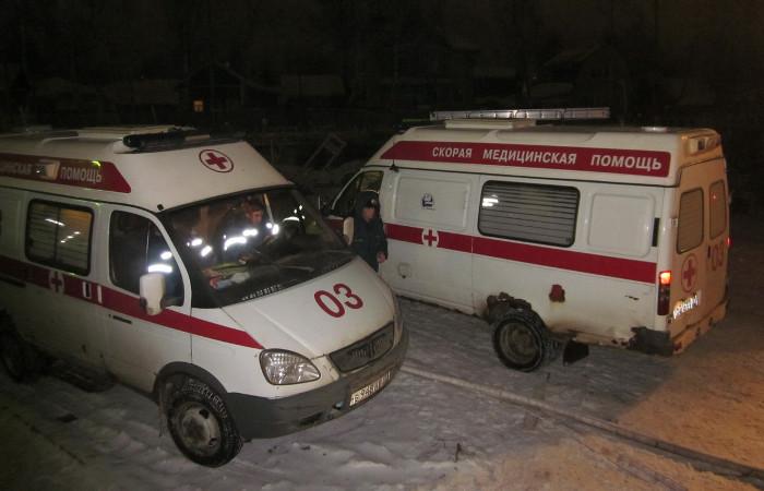 СКР установил личность захватчика заложницы в Подмосковье