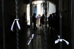 """Минюст оштрафует движение """"За права человека"""" в случае отказа зарегистрироваться иноагентом"""