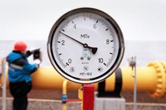 Итоги 2014: станет ли плохой год лучше, если засекретить статистику добычи газа