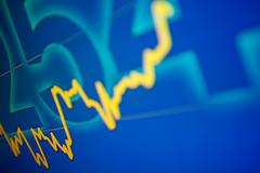 Годовая инфляция впервые за пять лет достигла двузначных значений