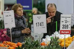 """ФАС назвала нереальной """"заморозку"""" цен на продовольствие"""
