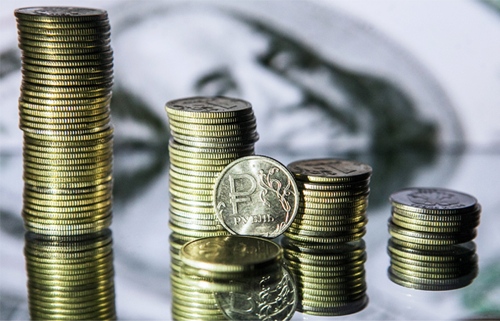 Доллар впервые с 4 декабря упал ниже 53 рублей