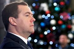 Медведев предложил вернуть чиновников в советы директоров госкомпаний