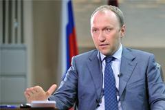 Андрей Бочкарев: снижения объемов строительства в Москве не планируется