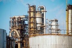 Итоги 2014: от пожаров к выбросам - сводка происшествий в нефтепереработке