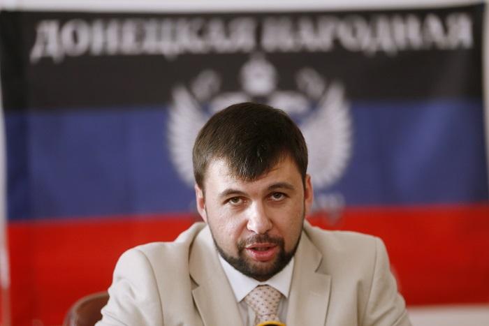 Пушилин: представители ДНР готовы выехать в Минск в любой день