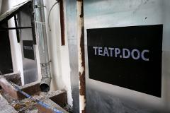 """""""Театр.doc"""" нашел новое помещение"""