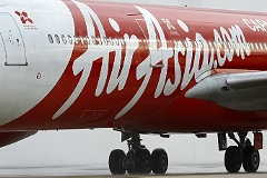 Крушение самолета A320