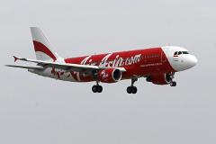 Потеряна связь с рейсом AirAsia Индонезия - Сингапур