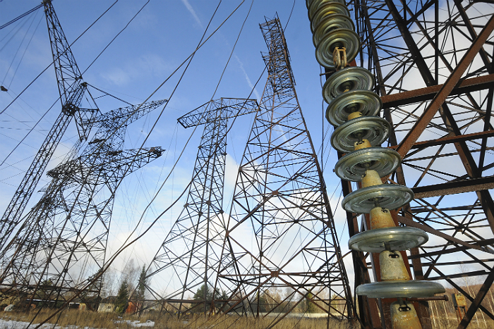 Минэнерго Украины согласилось покупать электроэнергию в России