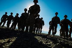 Замир Кабулов: иностранные военные покидают Афганистан в крайне неудачный момент