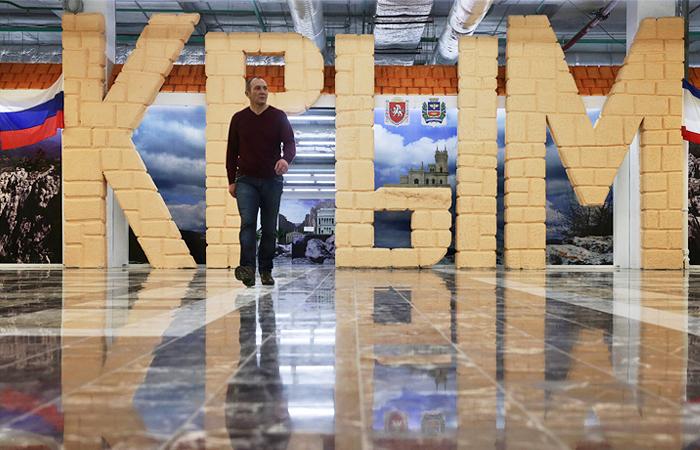 Украина увеличила поставки электроэнергии в Крым