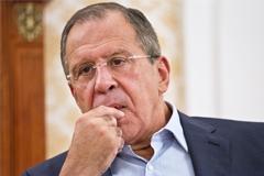 Сергей Лавров: в отчуждении мы не заинтересованы