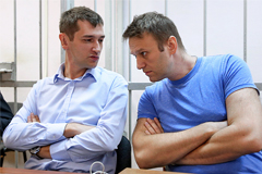 Суд перенес вынесение приговора братьям Навальным на 30 декабря