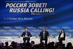 Итоги 2014: Россия налево, капитал направо