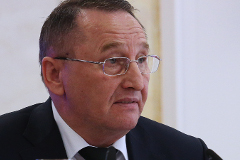 """Власти США включили еще четырех россиян в """"список Магнитского"""""""