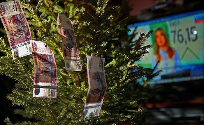 Почти 80% россиян увидели признаки скорого экономического кризиса