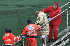 Количество погибших на пароме Norman Atlantic достигло десяти человек