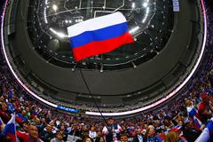 Итоги-2014 по версии российских спортсменов