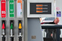 """ЛУКОЙЛ"" с 1 января поднимет цены на бензин"