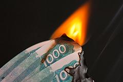 Годовая инфляция в РФ составила 11,4%