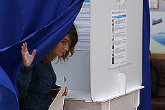 """В Мосгордуму впервые проходят кандидаты от ЛДПР, """"эсеров"""" и """"Гражданской платформы"""""""