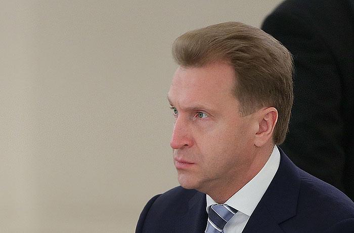 Шувалов сообщил о решении не повышать НДС и НДФЛ