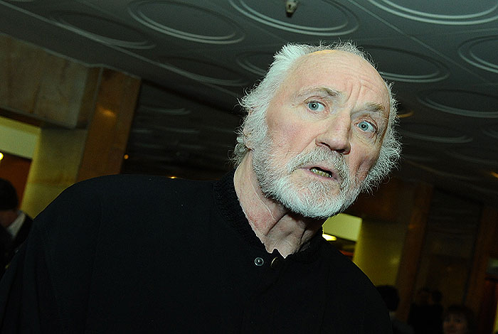 Умер актер Борис Химичев