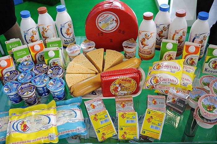 В Кремле объяснили причину роста цен на продукты